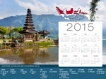 Calendrier Indon�sie Vacances 2015