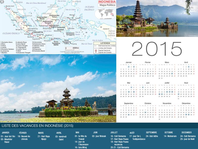Calendrier Indonésie vacances-800x600