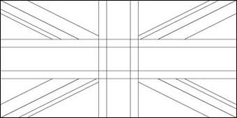 Drapeau du royaume uni image du drapeau du royaume uni drapeau du royaume uni - Drapeau royaume uni a colorier ...