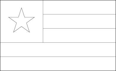 Drapeau du togo drapeau du togo - Drapeau du canada a colorier ...