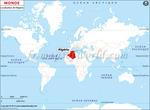 Où est l'Algérie