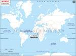 Où est la Guinée équatoriale