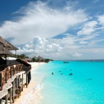 Beach-at-Zanzibar-Islands