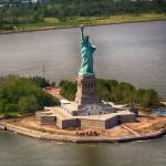 La statue de la liberté – Monument national à New York